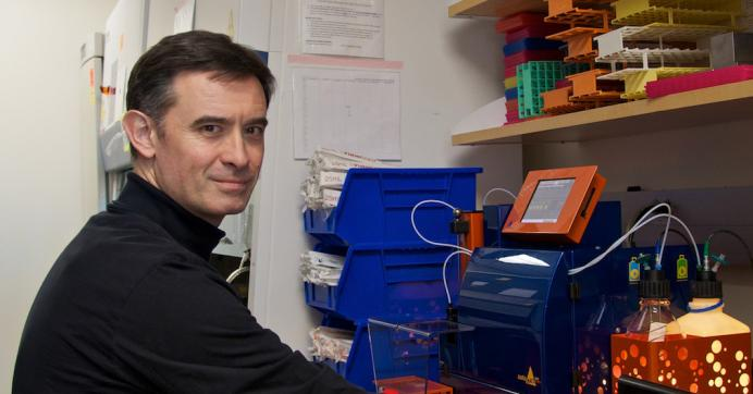 Dr. Janko Nikolich-Zugich