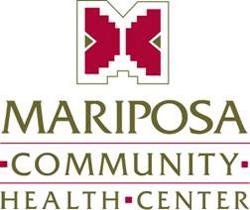 Mariposa Community Health center Logo