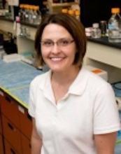 Kirsten Limesand, PhD