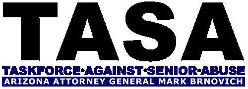 Task Force Against Senior Abuse